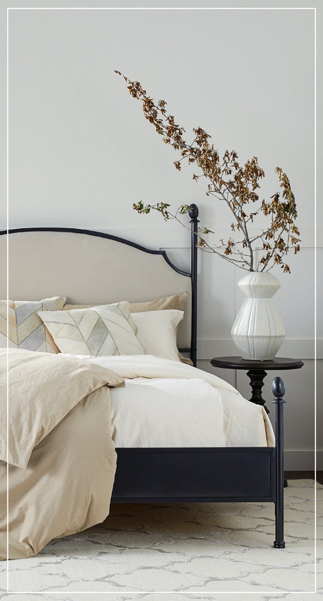 treat your retreat to beautiful bedroom furniture from