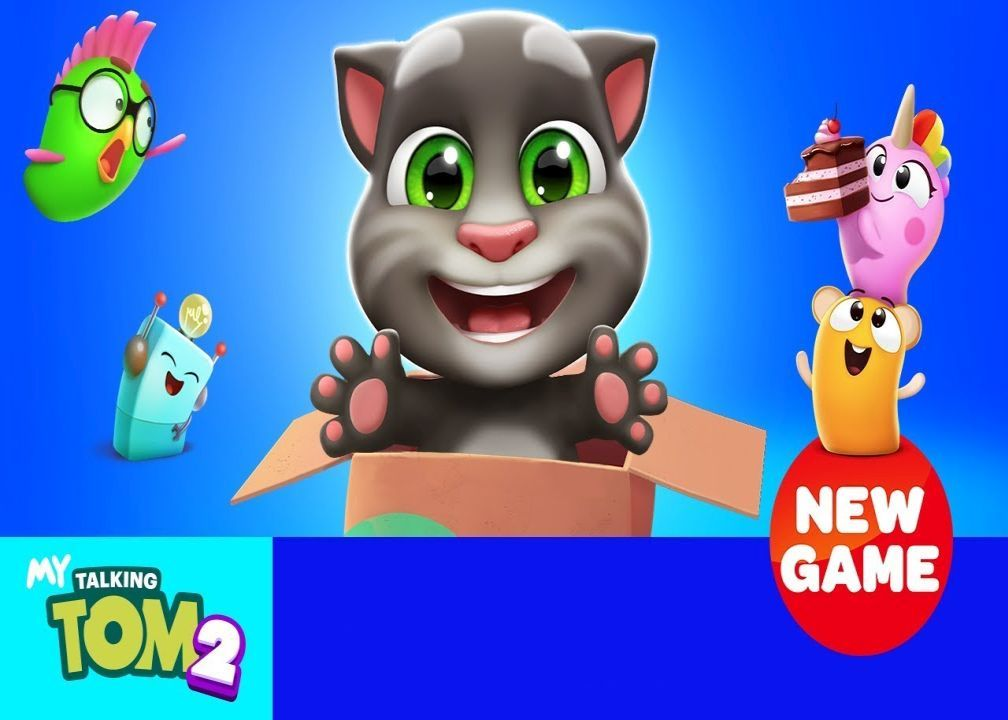 My Talking Tom 2 Money Mod Download APK My talking
