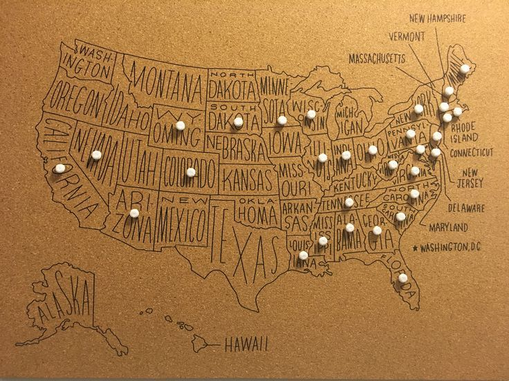 pin map of usa - Rent.interpretomics.co