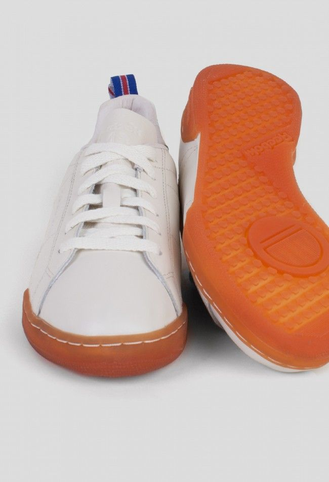 Reebok NPC ENH GUM Chalk/Gum/Collegiate Royal/Motor Red – Voo Store.  MotorsSneakers