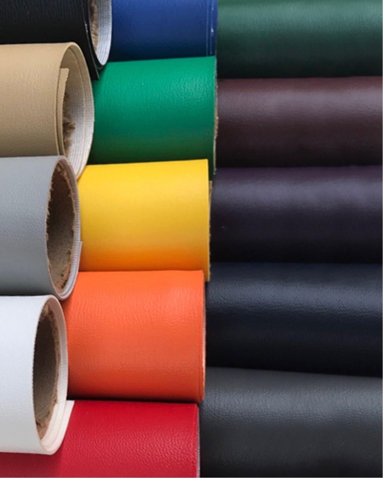Marine Vinyl Fabric - Flexa - By The Yard / White | Marine