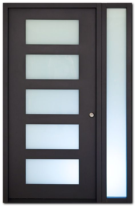 50 Ideas Modern Door For Minimalist Contemporary Front Doors