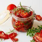 sušené paradajkyz
