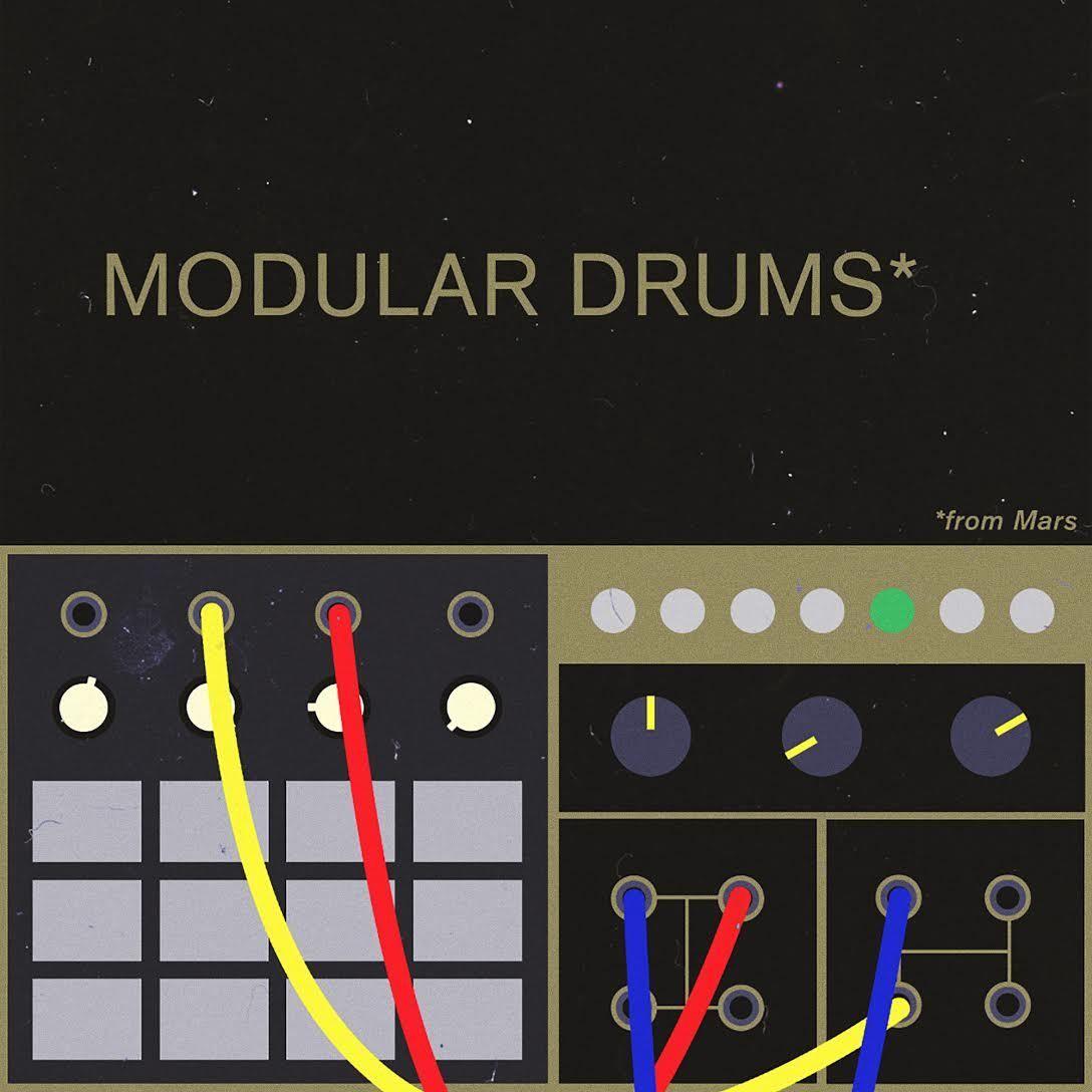 808 from mars Drum machine, Get funky, Drums