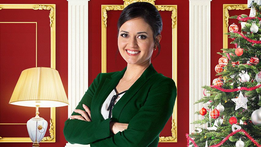 The Top 15 Most-Watched Hallmark Christmas Movies, According to