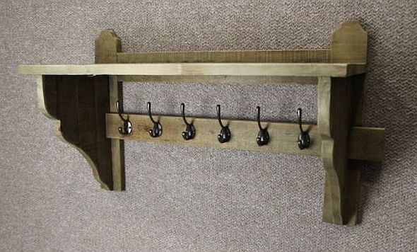 hat and coat rack - Google Search