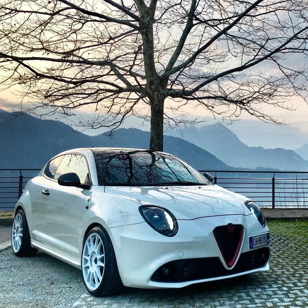 Alfa Romeo Mito, Alfa Romeo Cars