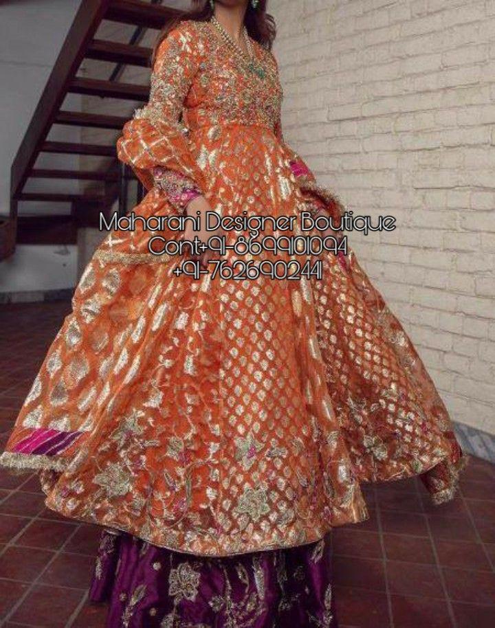 Bridal Dress Near Me Maharani Designer Boutique in 2020