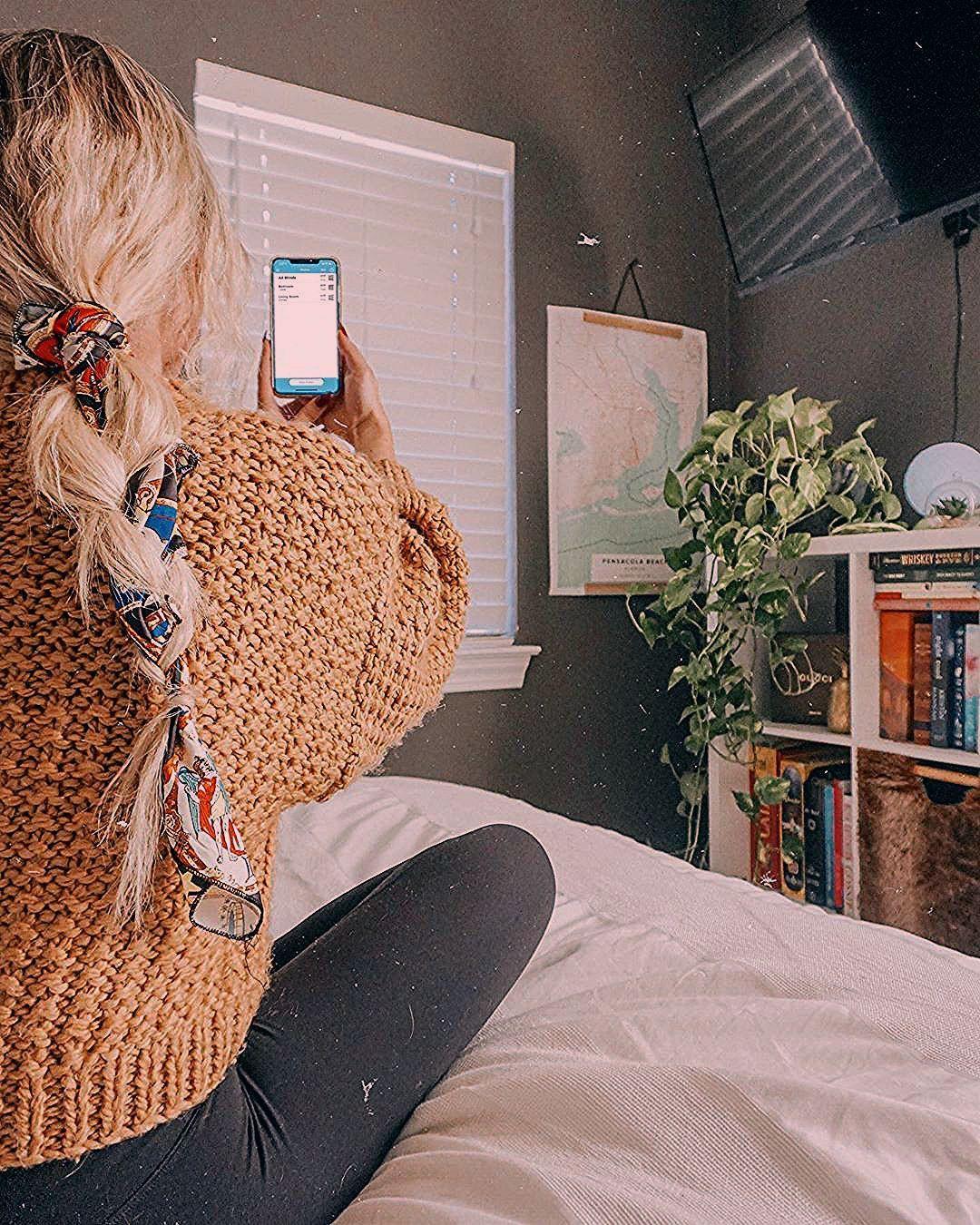Boho Bedroom Aesthetic DIY Ideas home decor boho aesthetic ...