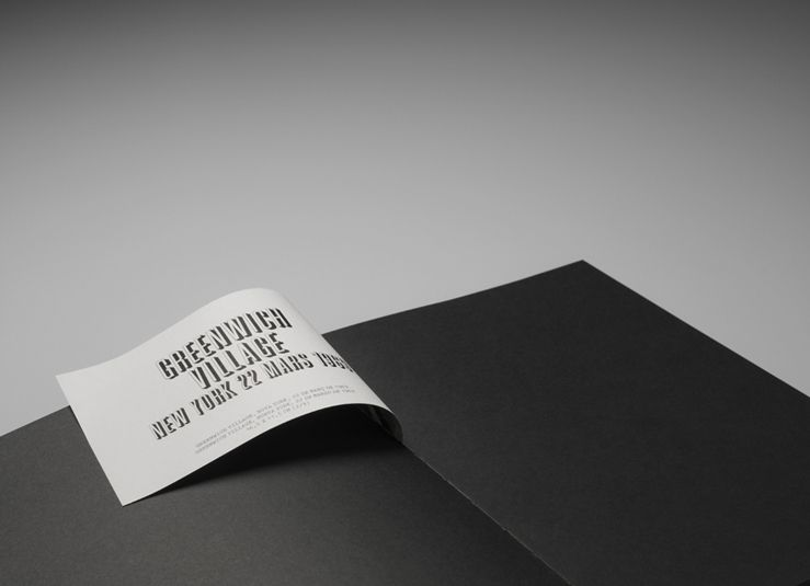 André Kertész Catalogue
