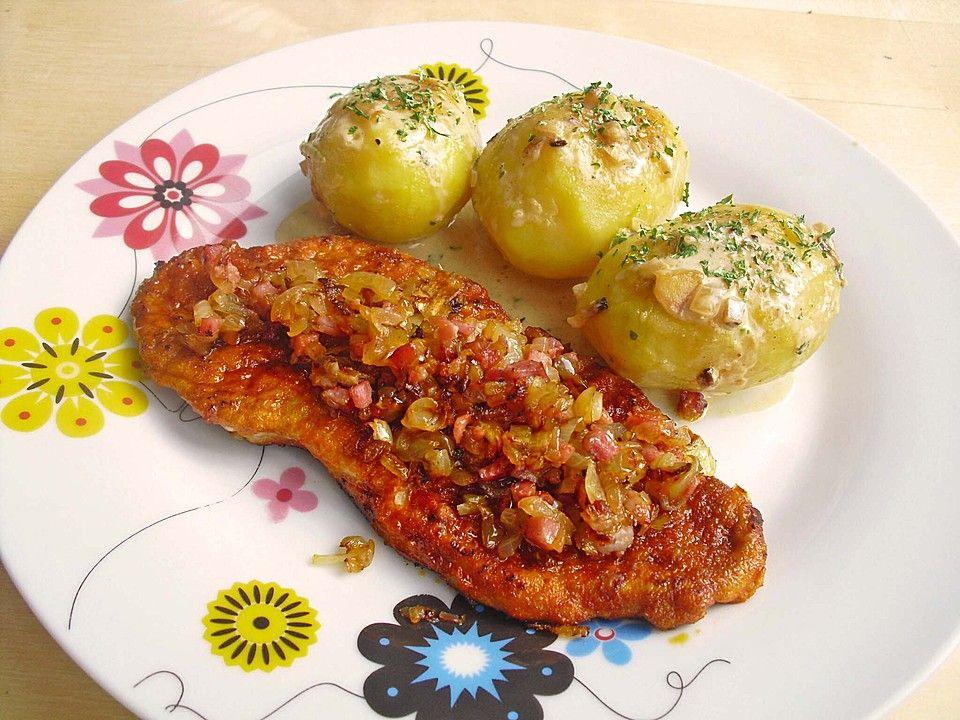 Böhmische Schnitzel | Böhmisch, Schweinchen und Böhmische küche