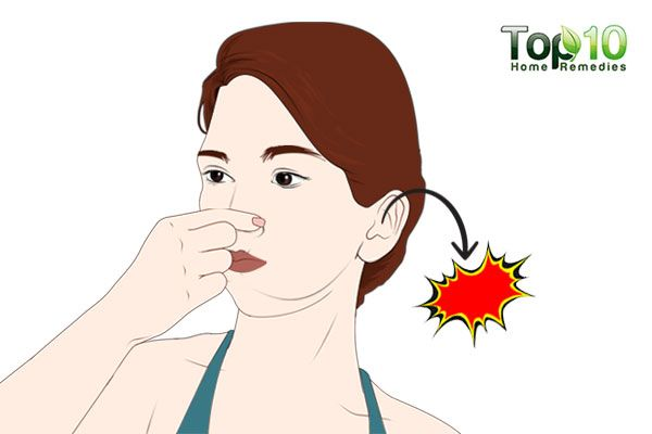 How To Pop Your Ears Top 10 Home Remedies Clogged Ears How To Pop Ears Ear Wax Buildup