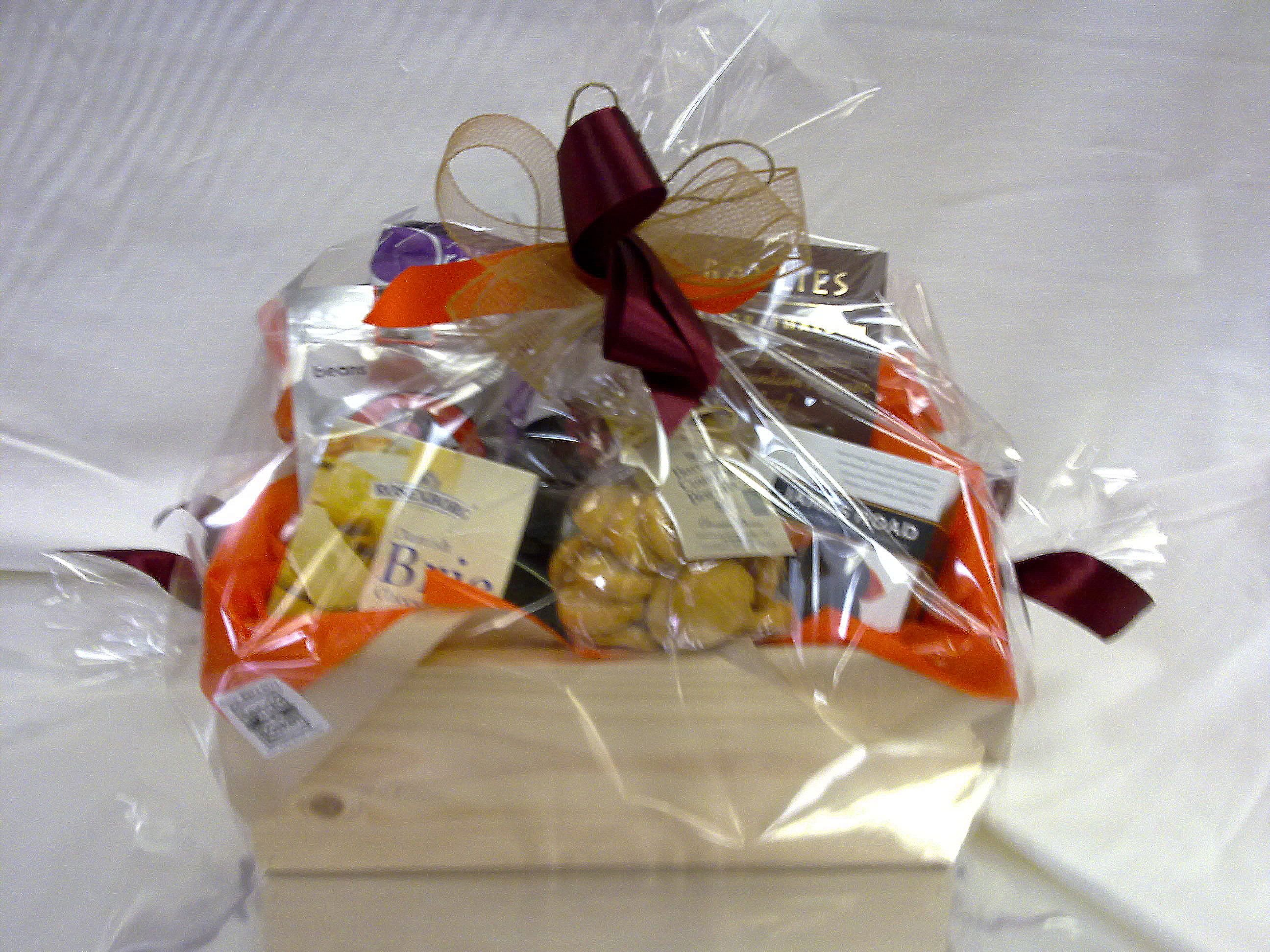 Treat selection hamper from sendabasketsa unley south australia treat selection hamper from sendabasketsa unley south australia facebook specialties corporate gift baskets gourmet hampers boxes negle Gallery