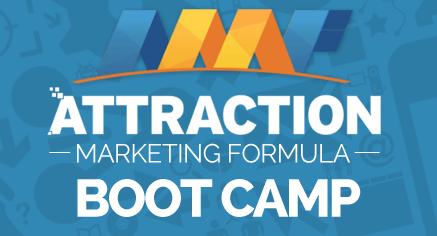 Attraction Marketing Formula Pdf