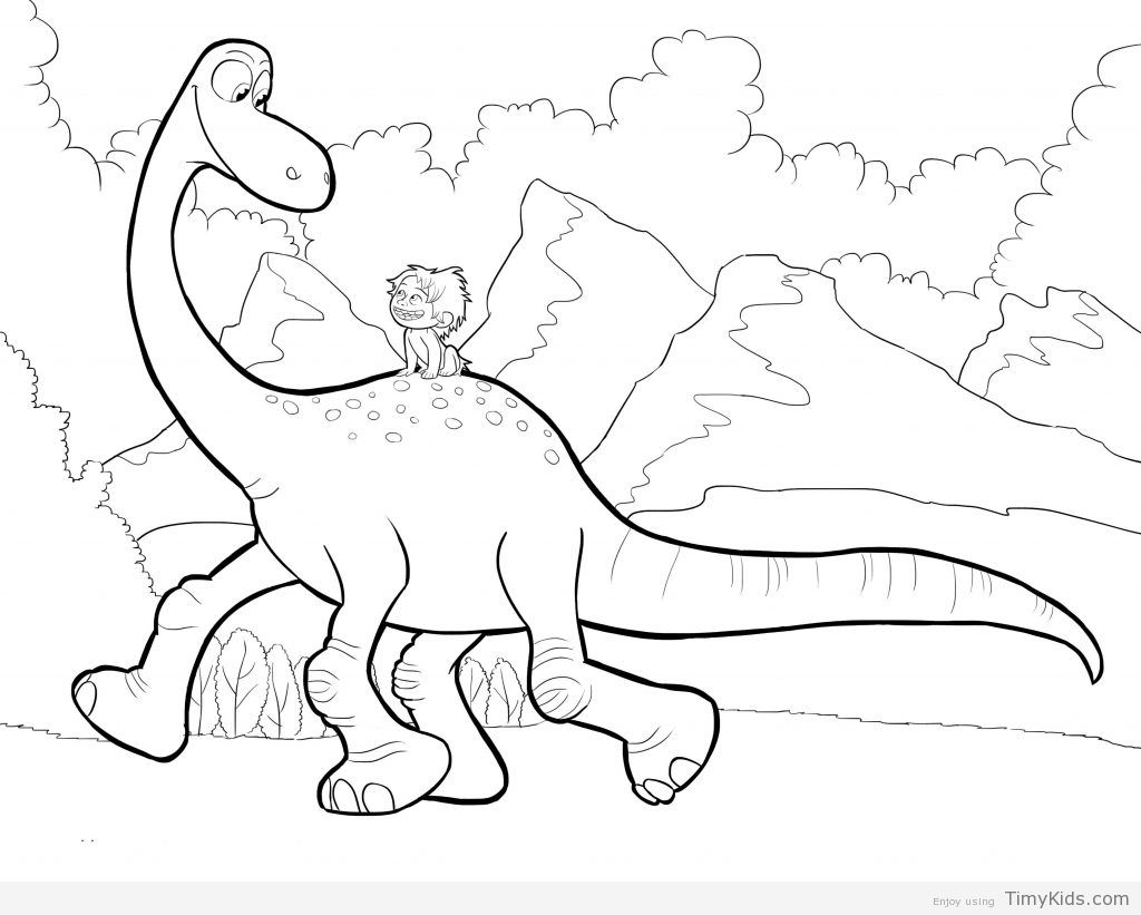 Good Dinosaur Coloring Pages Dinosaur Coloring Pages Dinosaur Coloring Animal Coloring Pages