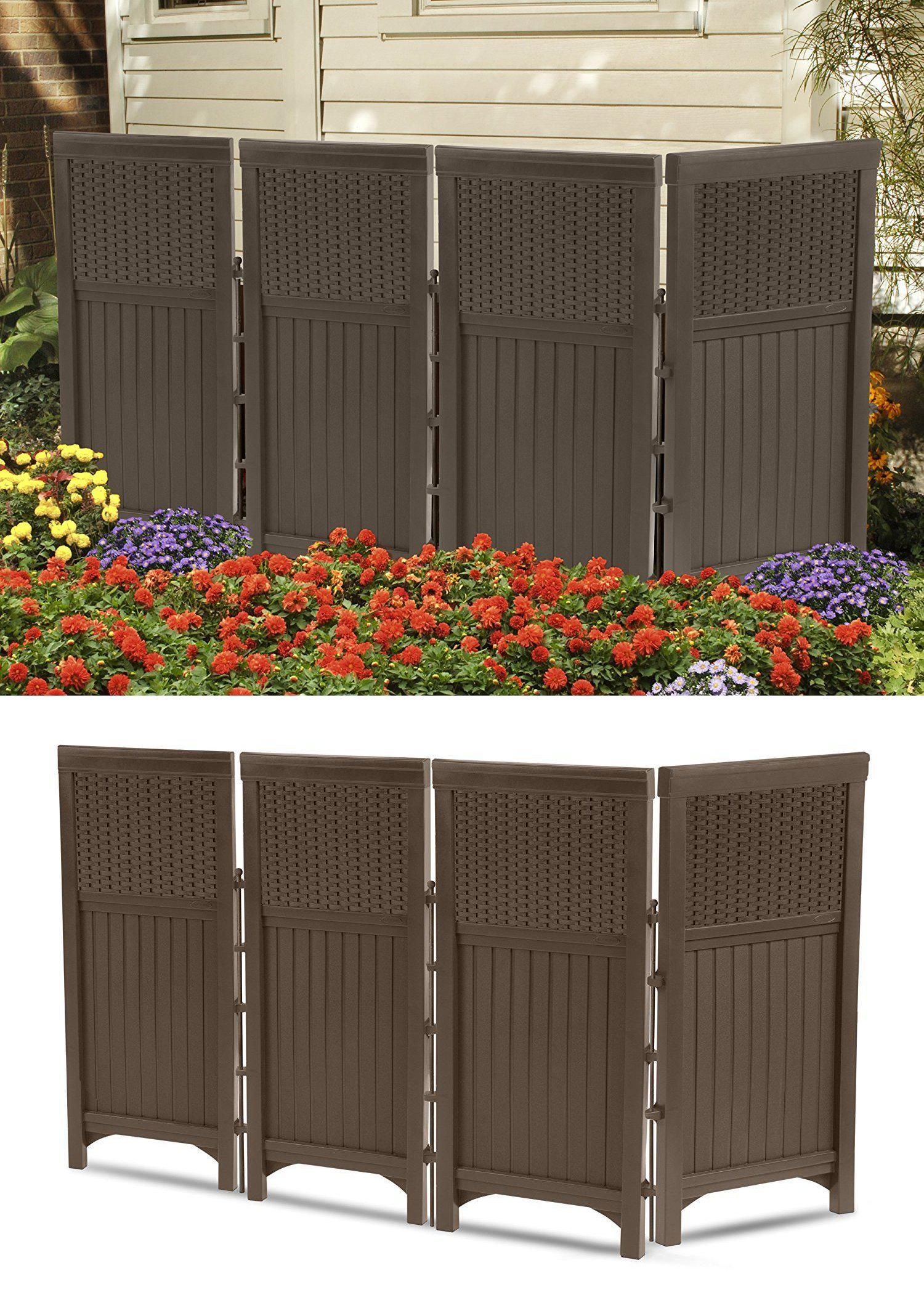 Privacy screens windscreens outdoor privacy screen panels