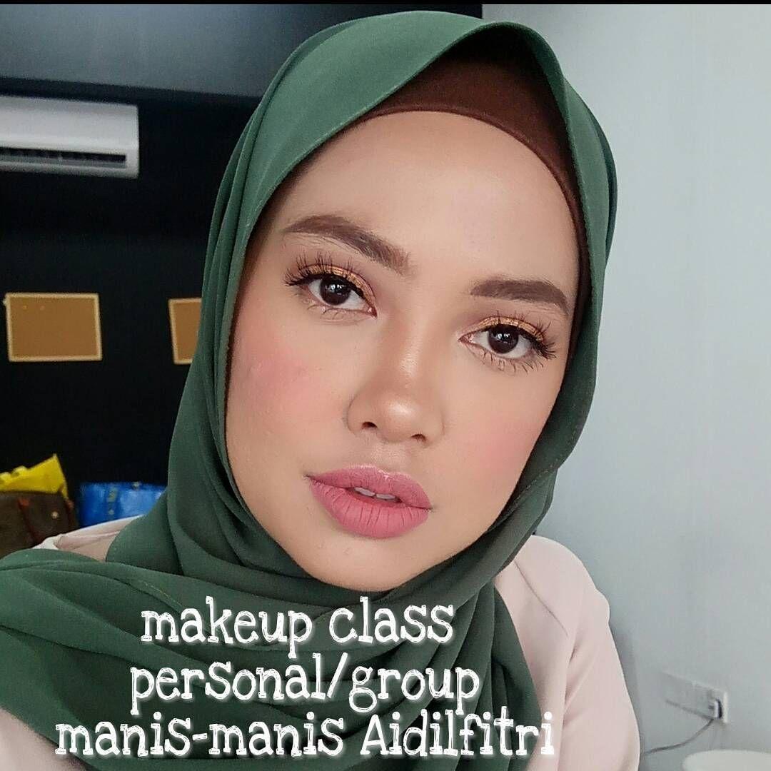 MAKEUP CLASS Personal Atau Group Pada Bulan Ramadhan Ni Baju Dah Cantik Takkanlah