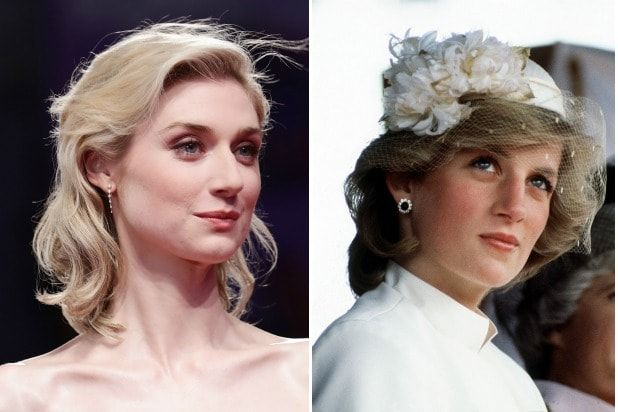 Https Www Thewrap Com The Crown Princess Diana Elizabeth Debicki Final Seasons 5 6 Amp In 2020 Elizabeth Debicki Princess Diana Will And Elizabeth