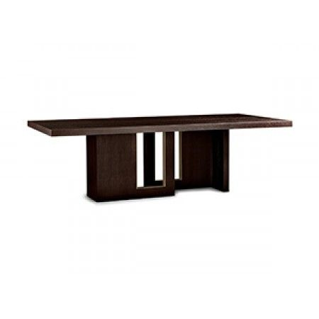 Oasis Tao Dining Table Luxdeco Com