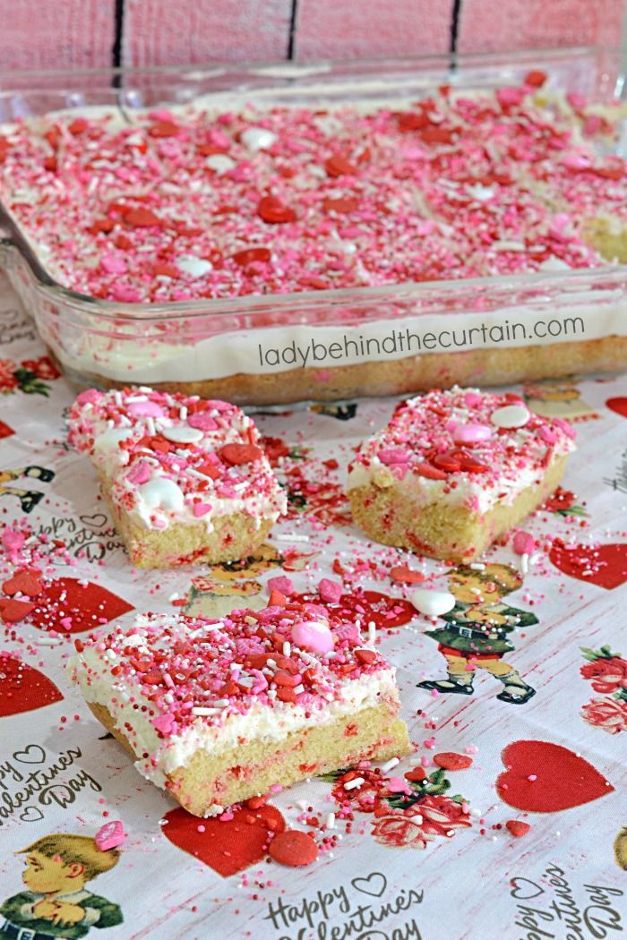 Cool Valentine Day Treats For Kids Images - Valentine Ideas ...