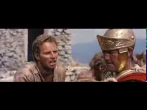 Ben Hur (1959)' Movie Review: This is a story of the christ ... #benhur1959