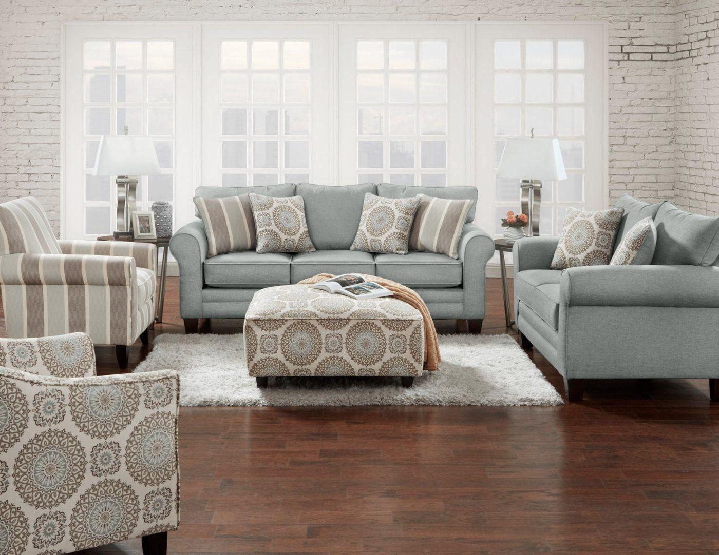 Tula Fabric Sofa Mist In 2019 Items Amp Furniture For