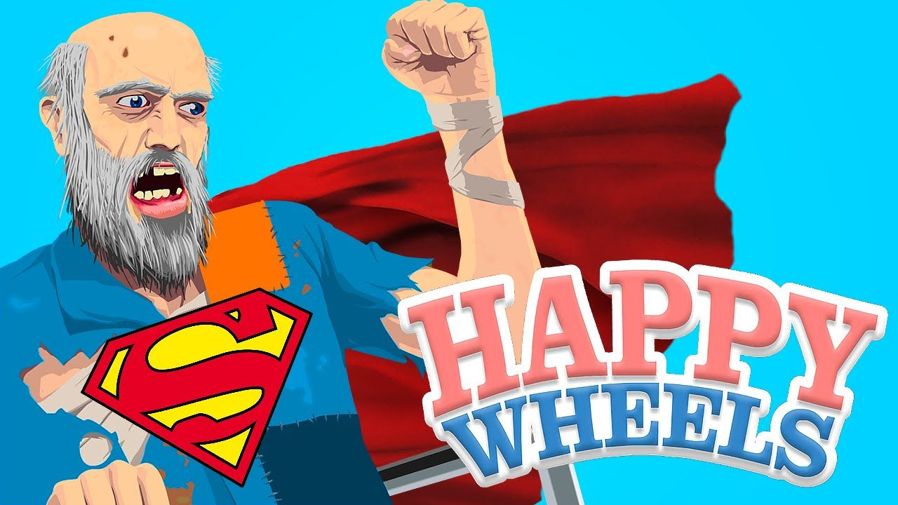 New Happy Wheels 3 Happy Wheels 4 Happy Wheels