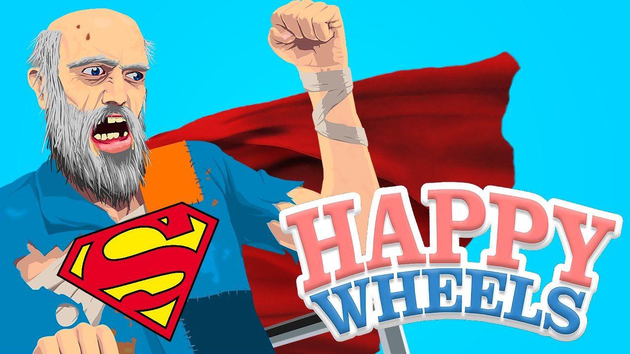 New Happy Wheels 3 Happy Wheels 4 Happy Wheels