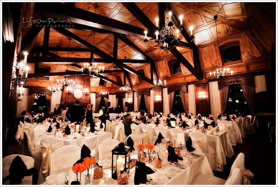 Cog Hill Golf Club Chicago Wedding Venues Cogs Clubs Ballrooms Banquet