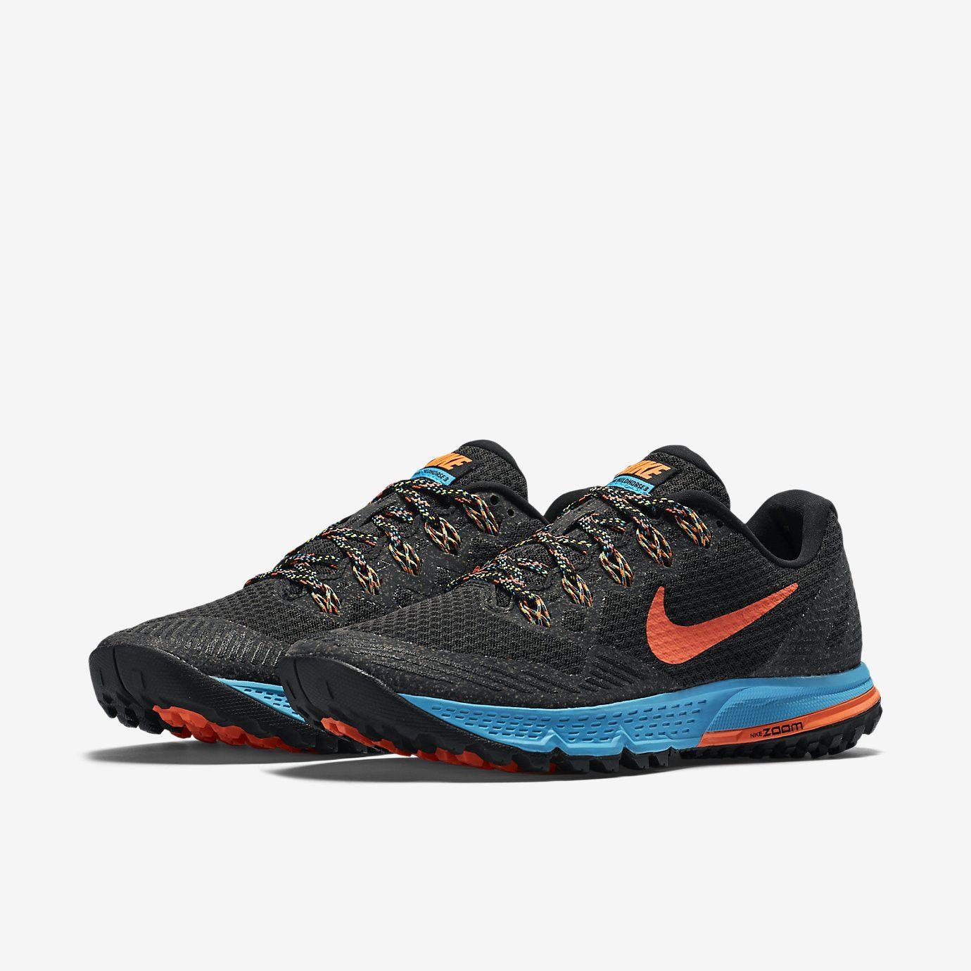 215ee01bb00 Nike Air Zoom Wildhorse 3 Women s Running Shoe. Nike.com
