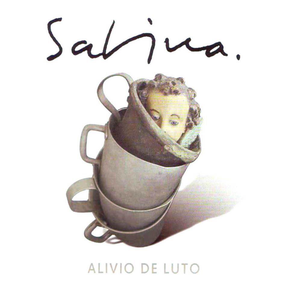 JOAQUIN SABINA ALIVIO DE LUTO DISCO COMPLETO