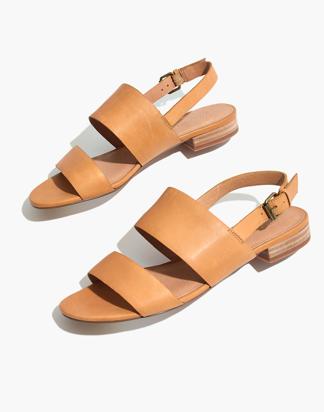 The Elena Slingback Sandal (With images