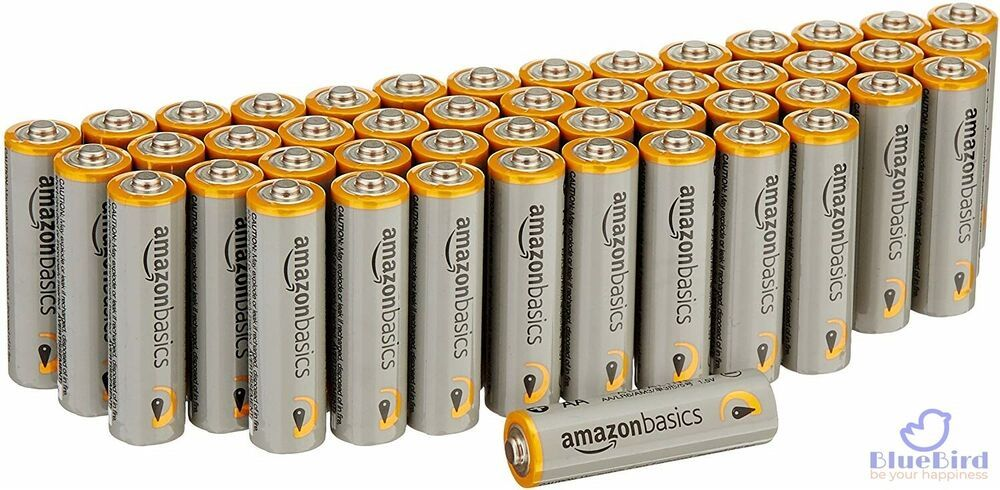 Duracell Procell Alkaline AA Batteries - Bulk Pack