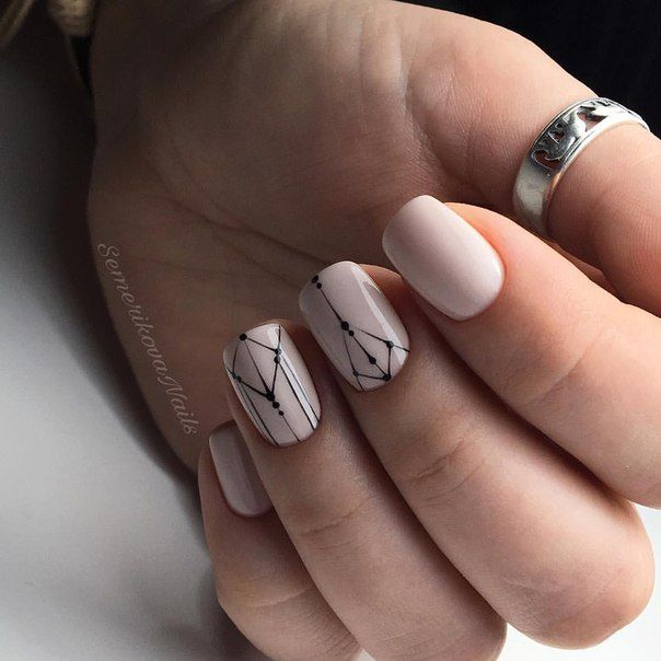 Маникюр   Дизайн ногтей