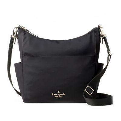 Kate Spade New York Watson Lane Noely Baby Bag In Black
