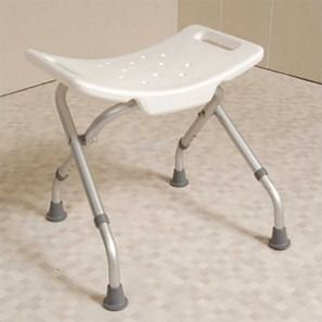 Foldable Shower Stool In 2019 Bathroom Seat