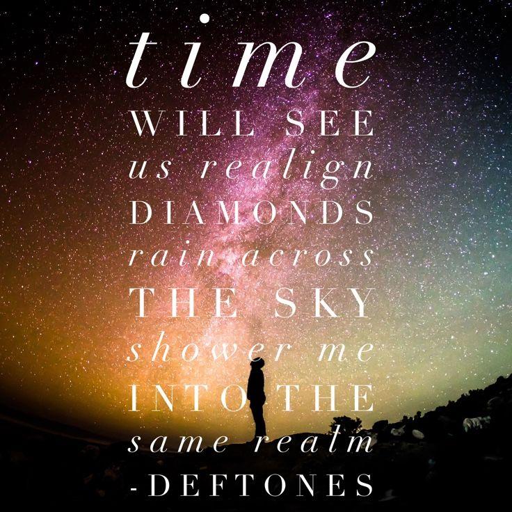 Deftones Diamond Eyes Chino Moreno #WordSwagApp | Deftones