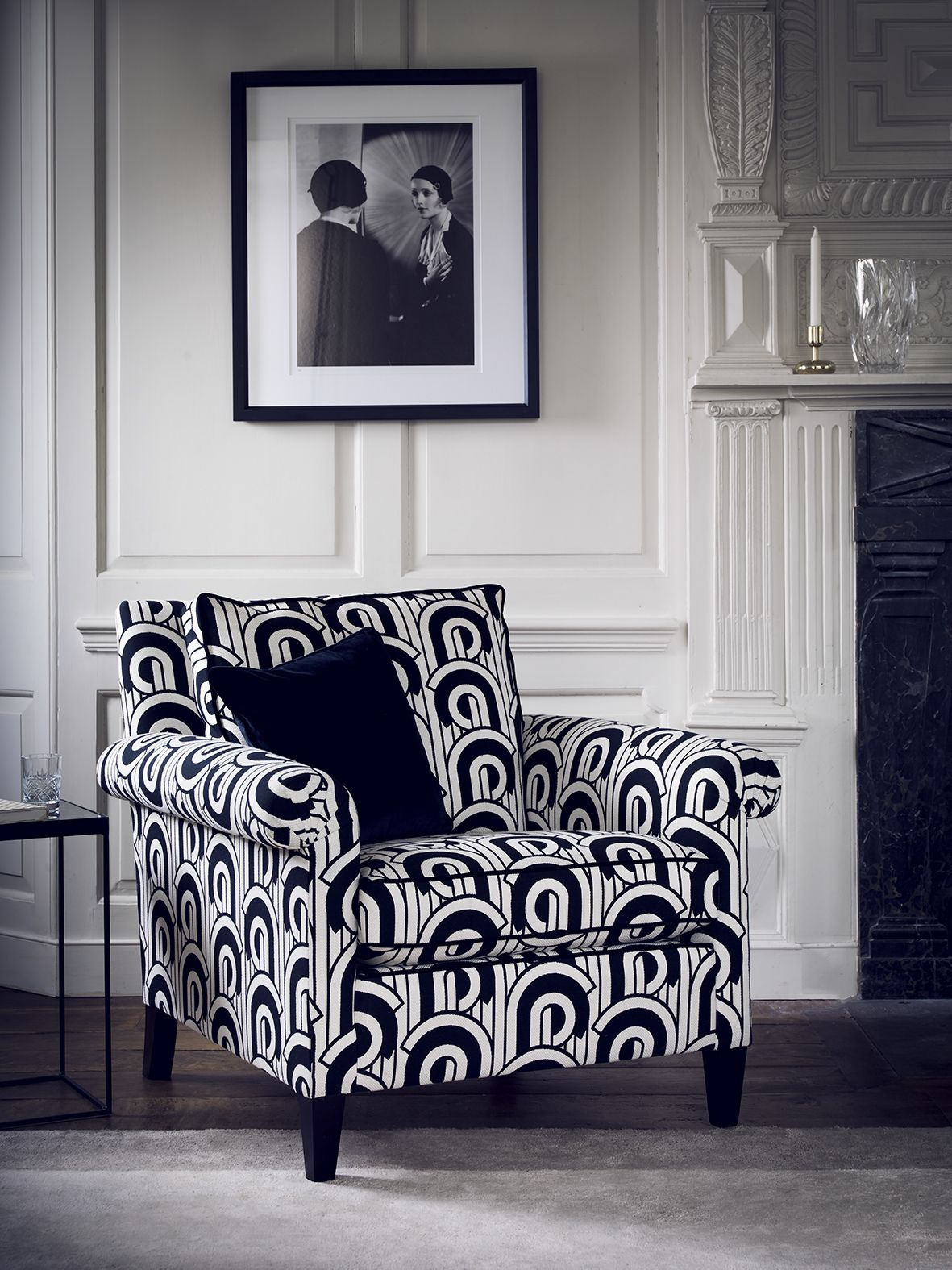 British Sofa Manufacturers Bill Cleyndert Bespoke