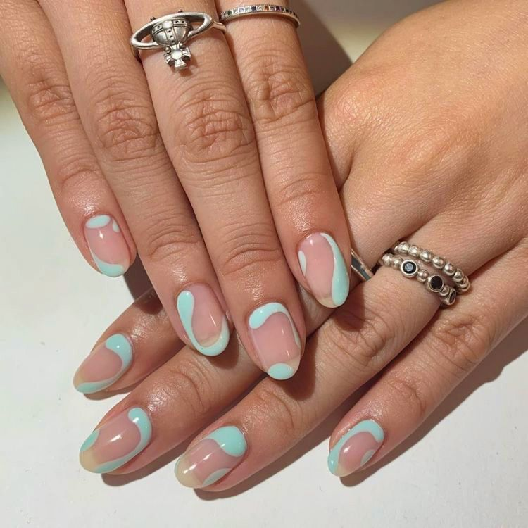12 popular winter nail art trends that you need to try as soon as possible Eceme …