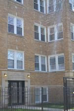 """Gorgeous and Sunny Albany Park Condo Available ASAP! Unit Features: New Paint Throughout 3 Very Good Sized Bedrooms 2 Full Baths Stainless Steel Appliances- Including Microwave & Dishwasher 42"""" Cabinets Hardwood Floors Washer/ Dryer In-Unit Small Back Deck Close to Expressway and Brown Line"""