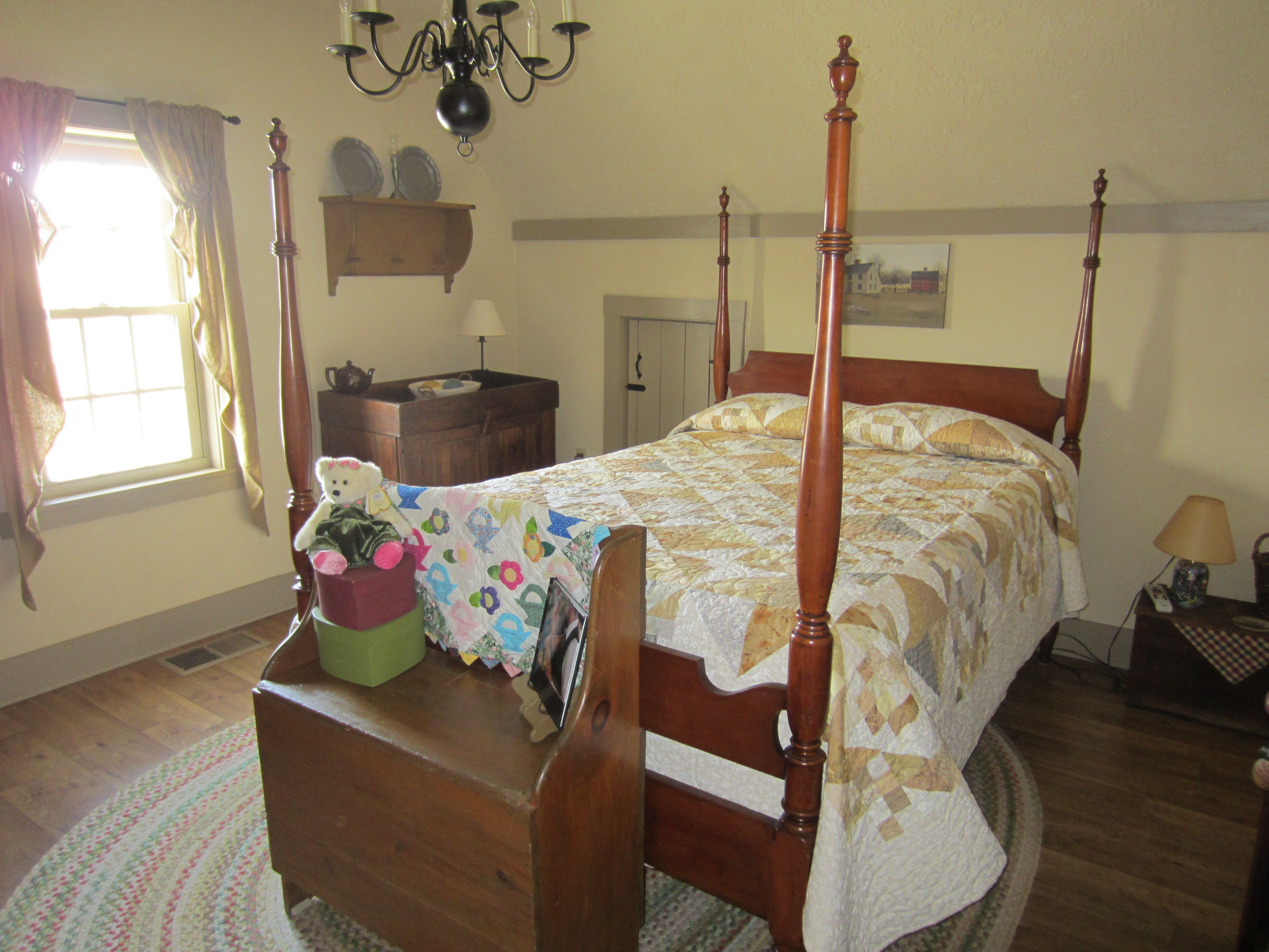 early american bedroom early american pinterest early american bedrooms and primitive bedroom