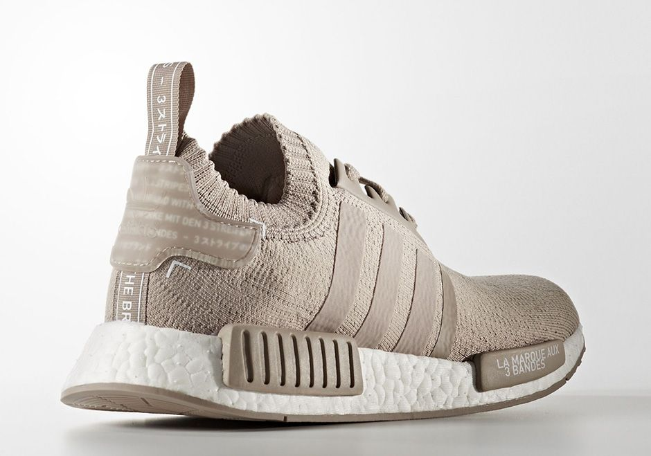 newest collection 51324 b0449 adidas NMD Tan French | shoe's list | Nmd sneakers, Adidas ...