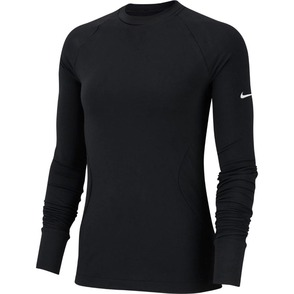 Nike Women's Pro Warm Long Sleeve Shirt in 2020 Nike