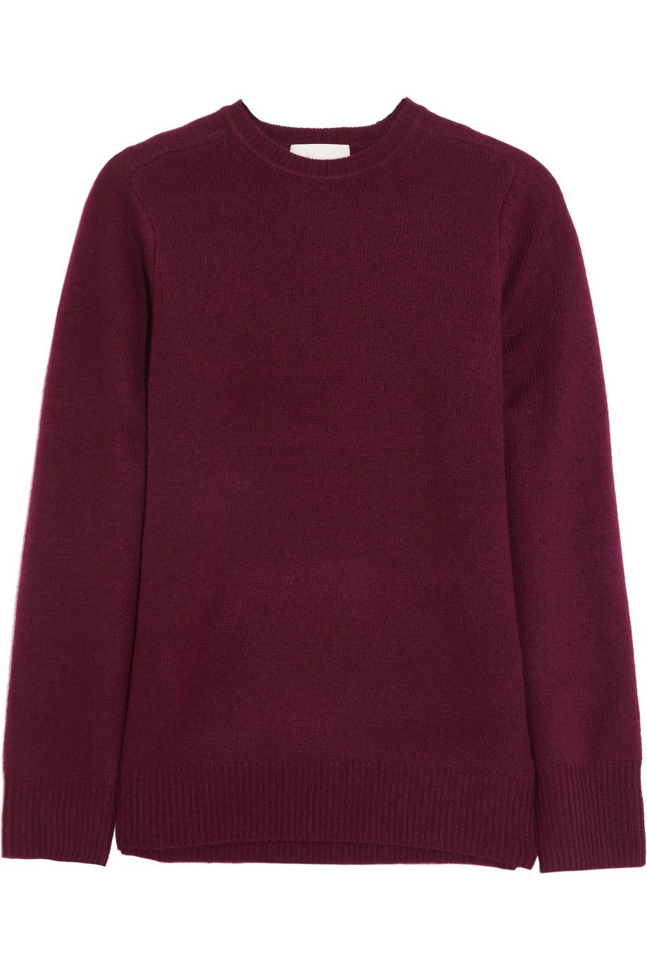 Acne | Filippa cashmere sweater | NET-A-PORTER.COM | Things ...