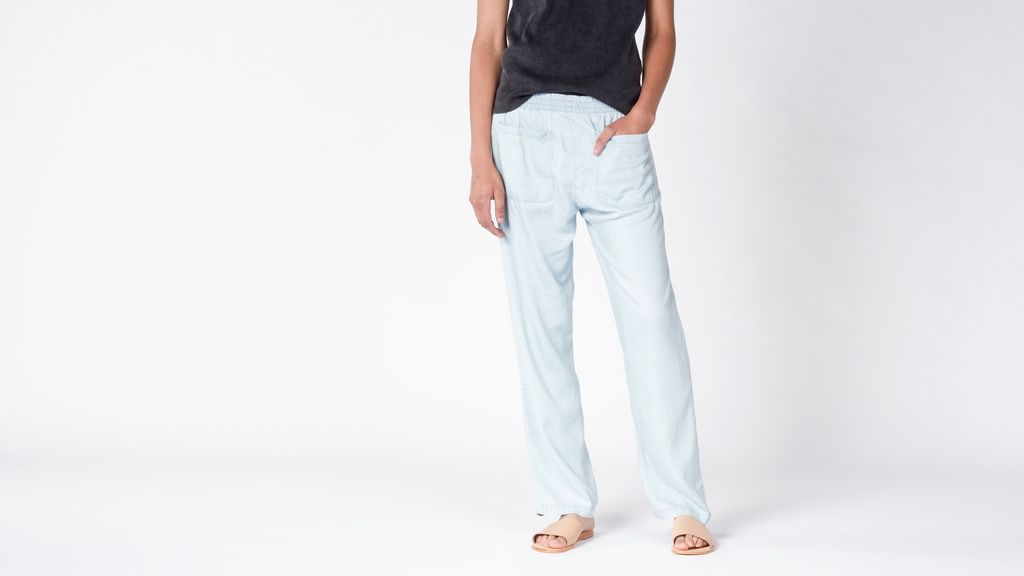Concrete Beach Pant