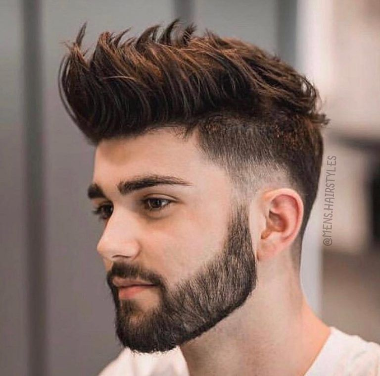 39 Fresh Hairstyles For Men S Latest Haircuts Men S Update 2019 Mens Haircuts Fade Mens Hairstyles Short Gents Hair Style