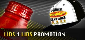 """Well, the FMF """"power drink"""" has been out for almost a year. For those of you that have gotten your hands on a bottle, what's your verdict? Think it will stay around?"""