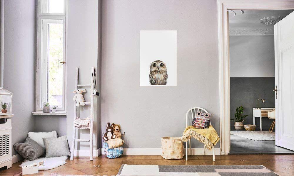 AFFILIATELINK Amazonde JUNIQE® Poster 20x30cm skandinavisch - schlafzimmer deko bilder
