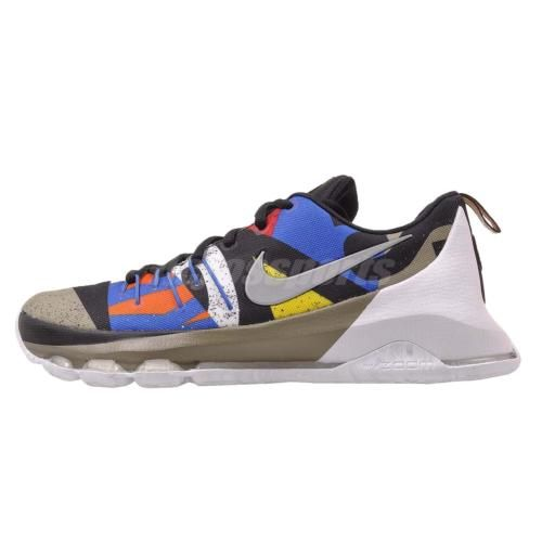 finest selection dc22a 661b5 Nike KD 8 AS (GS) Kids Youth Boys Girls Basketball Shoes All ...