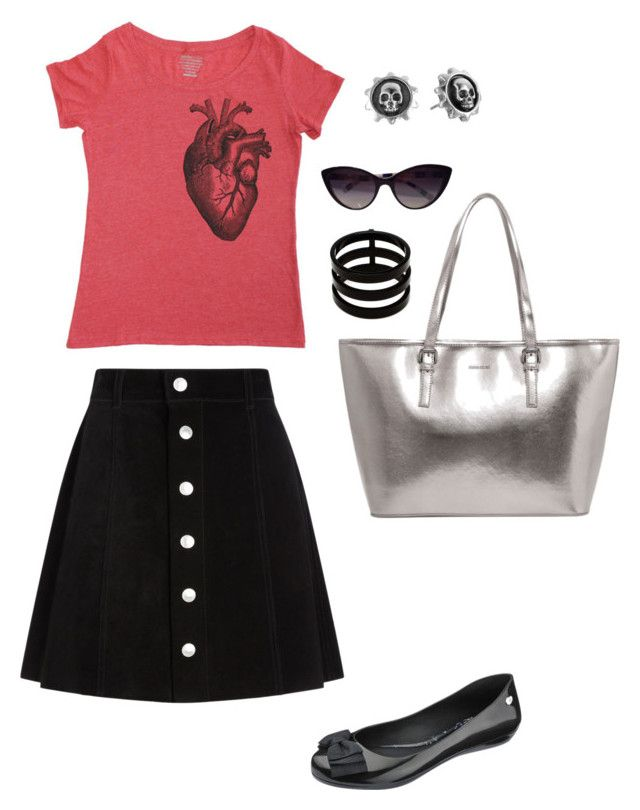 """Casual Heart"" by ejallston on Polyvore"
